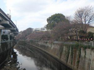 ①江戸川橋 (2)