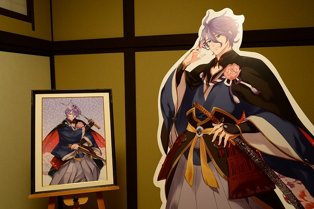 刀剣男士7
